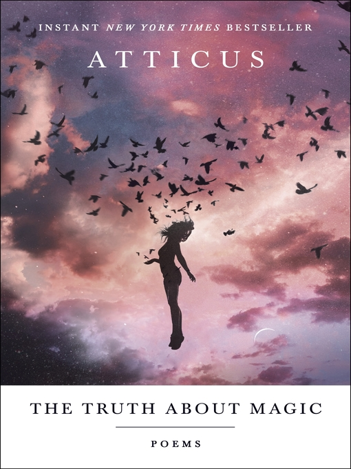 Title details for The Truth About Magic by Atticus - Wait list