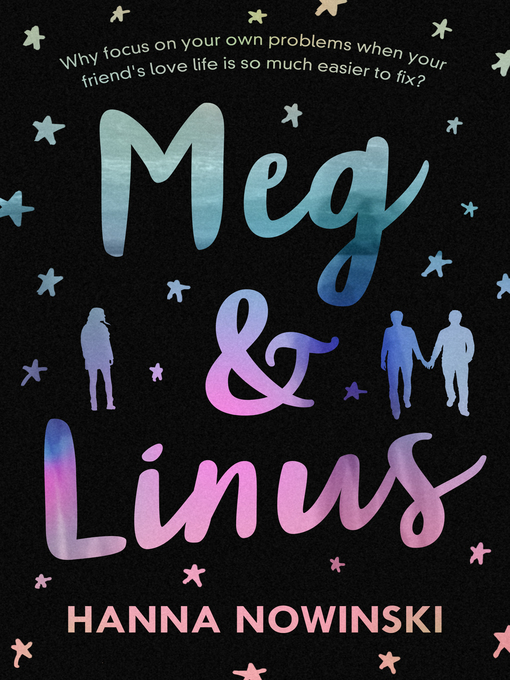 Title details for Meg & Linus by Hanna Nowinski - Wait list