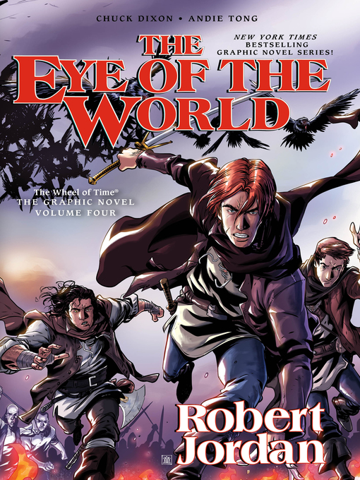 Title details for The Eye of the World, Volume 4 by Robert Jordan - Available