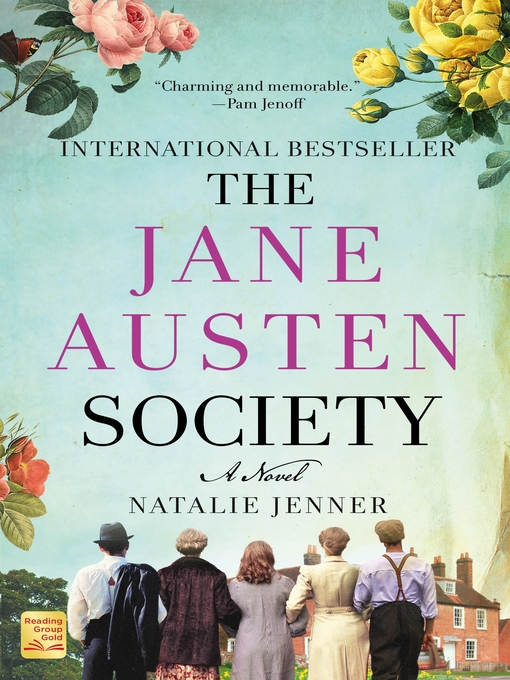 Title details for The Jane Austen Society by Natalie Jenner - Available
