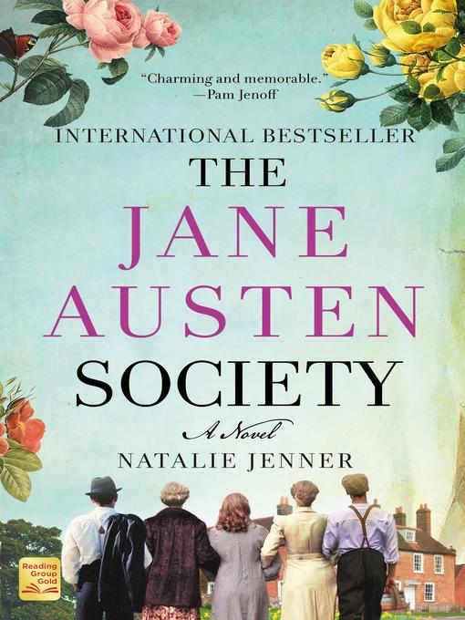 Title details for The Jane Austen Society by Natalie Jenner - Wait list