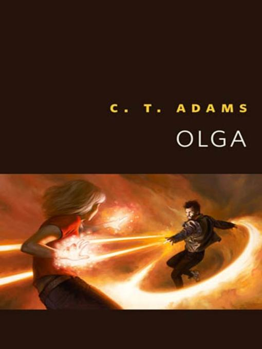 Title details for Olga by C.T. Adams - Available