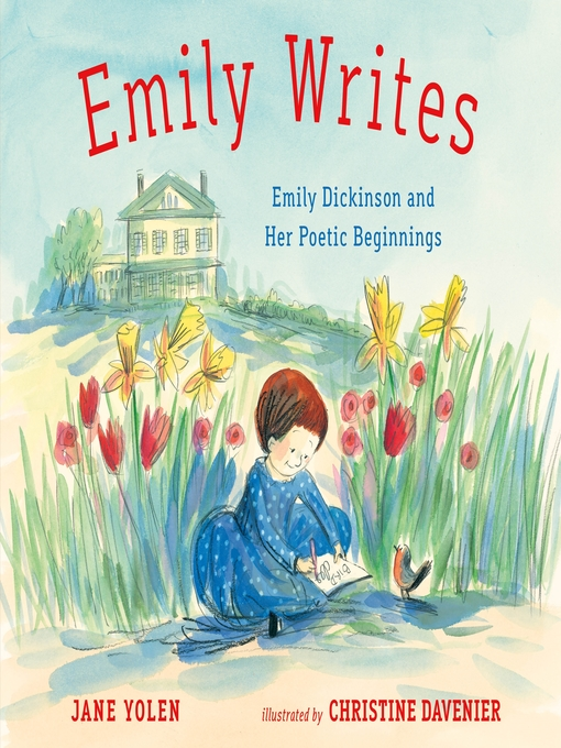 Title details for Emily Writes by Jane Yolen - Available