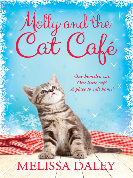 Melissa Daley Molly And The Cat Cafe