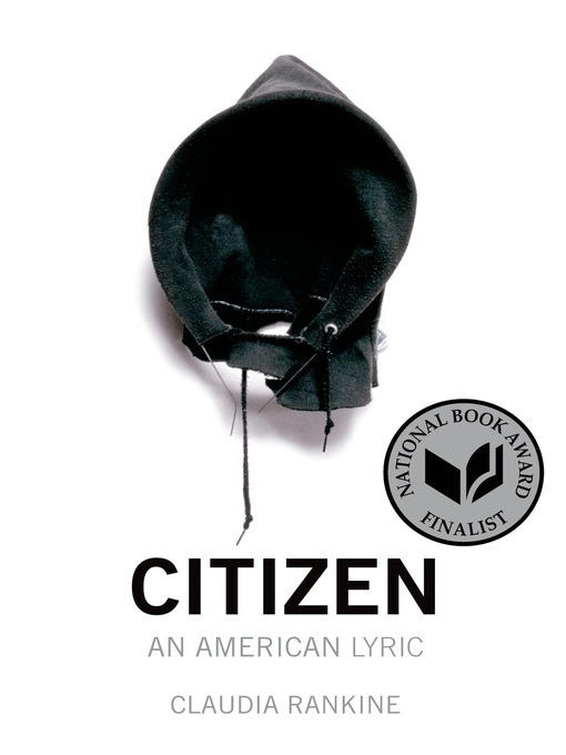 Title details for Citizen by Claudia Rankine - Available