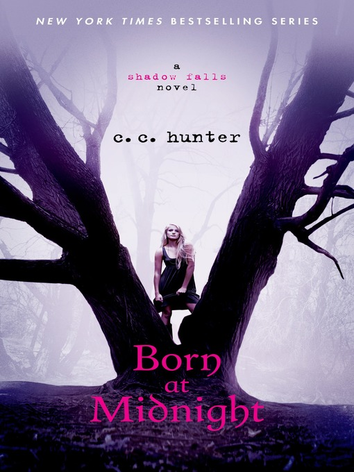 Title details for Born at Midnight by C. C. Hunter - Available