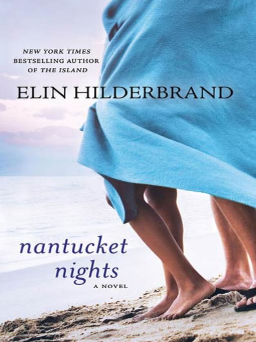 Cover of Nantucket Nights
