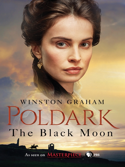 Title details for The Black Moon by Winston Graham - Wait list