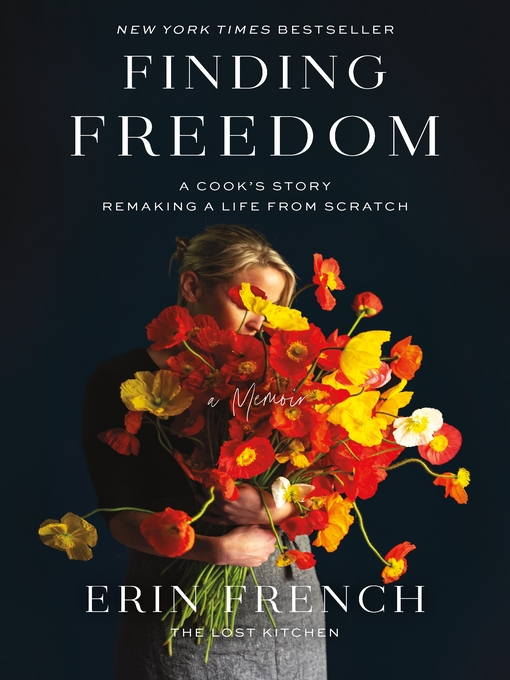 Title details for Finding Freedom by Erin French - Wait list