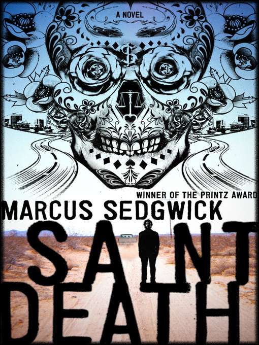 Title details for Saint Death by Marcus Sedgwick - Available