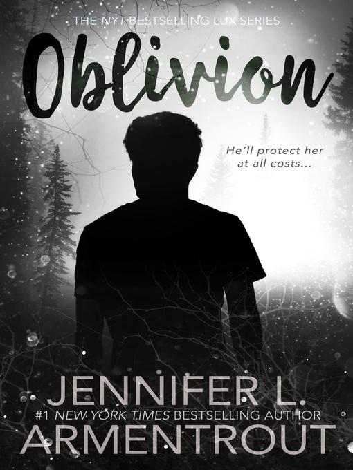 Title details for Oblivion by Jennifer L. Armentrout - Wait list