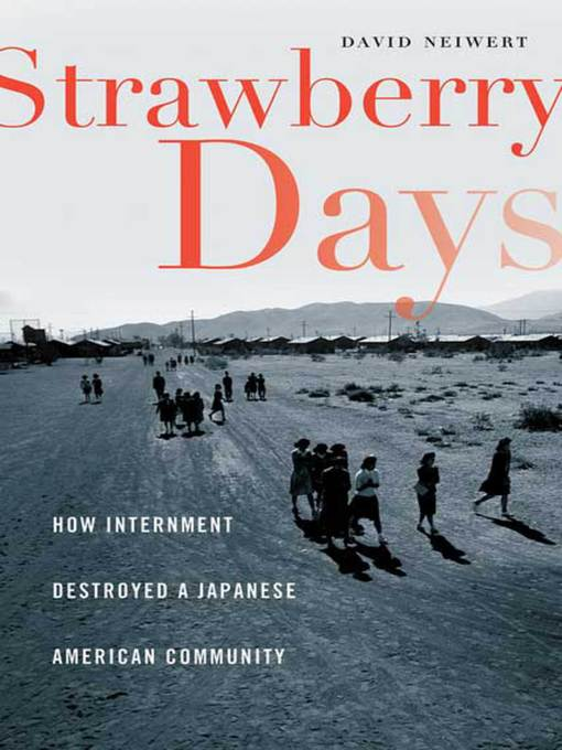 Title details for Strawberry Days by David A. Neiwert - Available