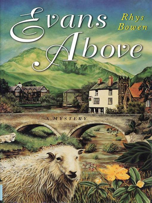 Title details for Evans Above by Rhys Bowen - Available