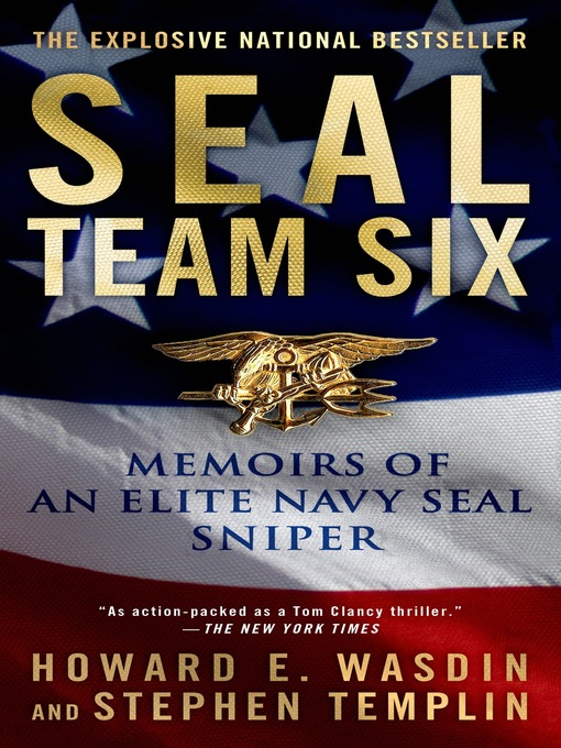Title details for SEAL Team Six by Howard E. Wasdin - Wait list