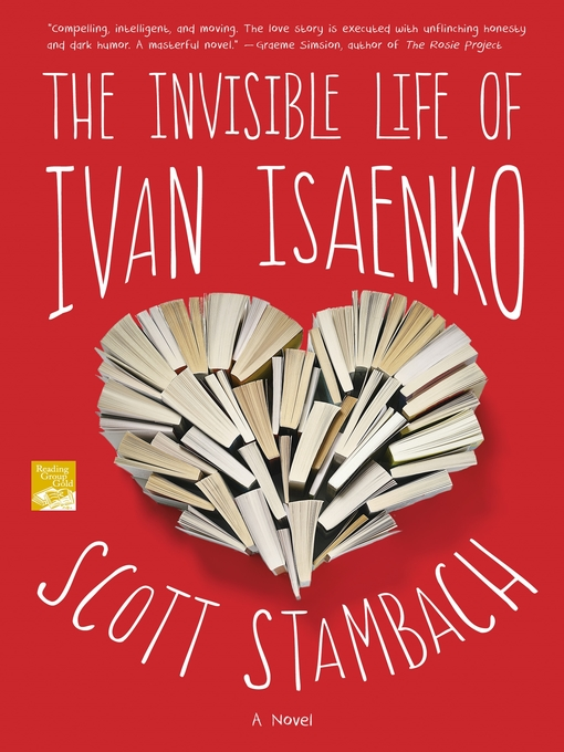 Title details for The Invisible Life of Ivan Isaenko by Scott Stambach - Wait list