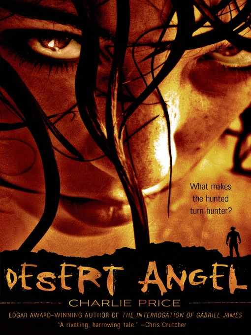 Desert angel все фото