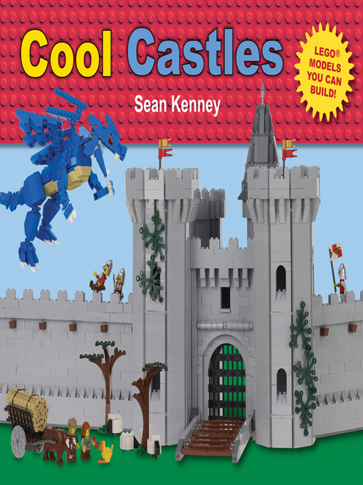 Title details for Cool Castles by Sean Kenney - Wait list