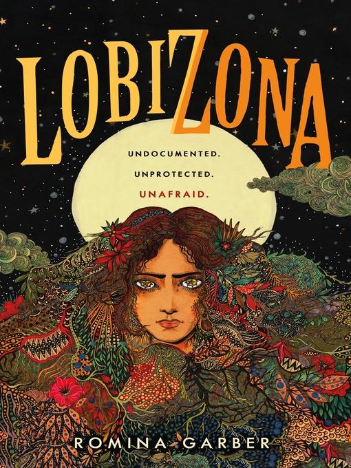Title details for Lobizona by Romina Garber - Wait list