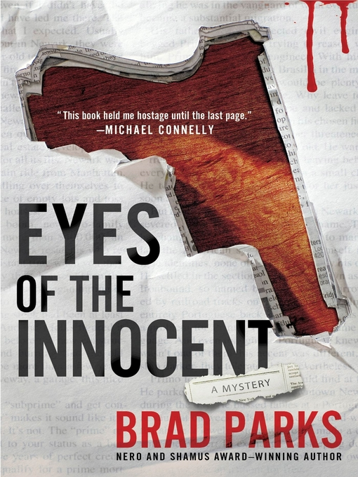 Title details for Eyes of the Innocent by Brad Parks - Available