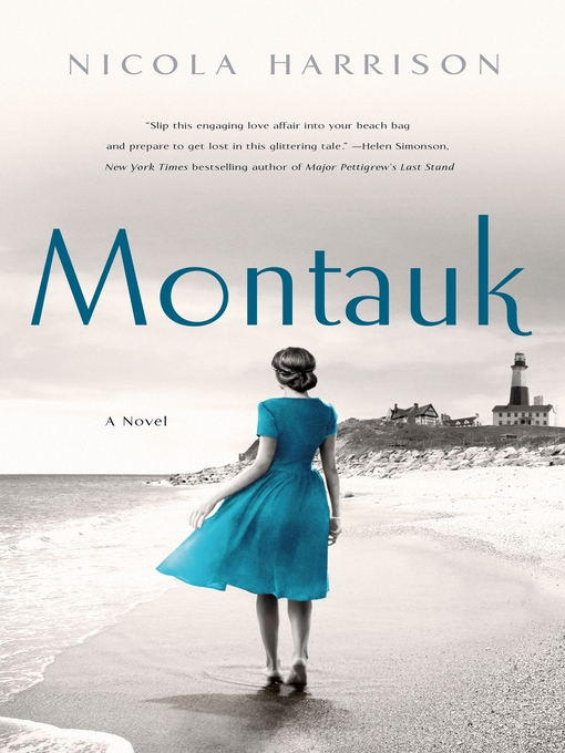 Title details for Montauk by Nicola Harrison - Available