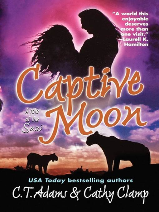 Title details for Captive Moon by C.T. Adams - Available