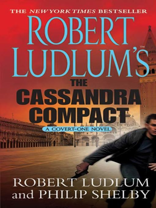 Title details for The Cassandra Compact by Robert Ludlum - Wait list