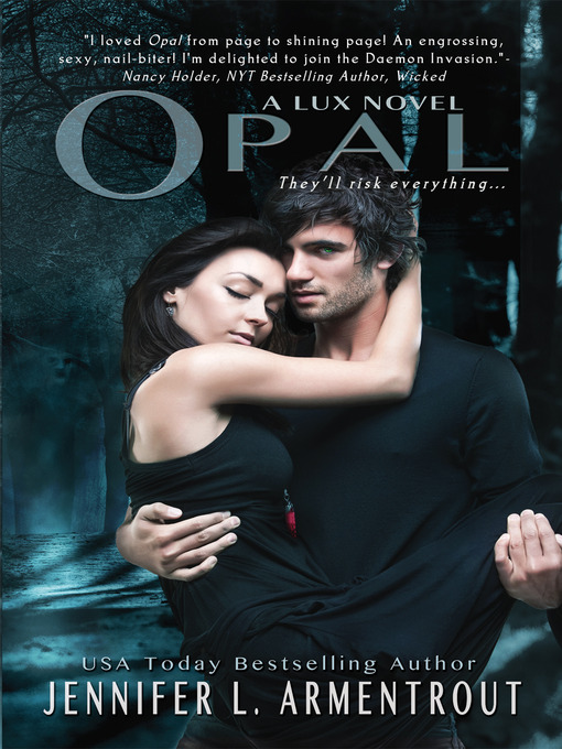 Cover of Opal