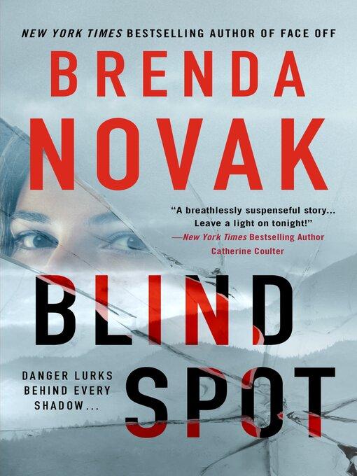 Title details for Blind Spot by Brenda Novak - Wait list
