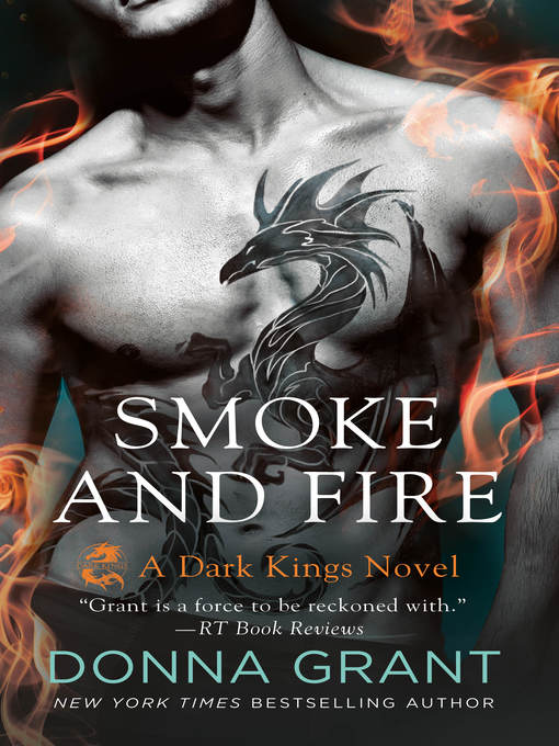 Title details for Smoke and Fire by Donna Grant - Available