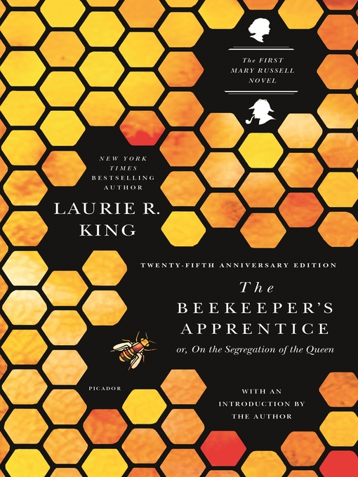 Title details for The Beekeeper's Apprentice by Laurie R. King - Available
