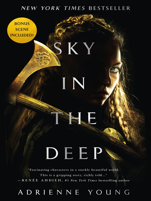 Cover of Sky in the Deep
