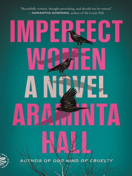 Title details for Imperfect Women by Araminta Hall - Wait list