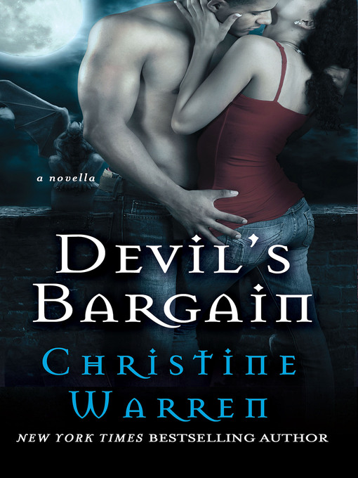 Title details for Devil's Bargain by Christine Warren - Wait list