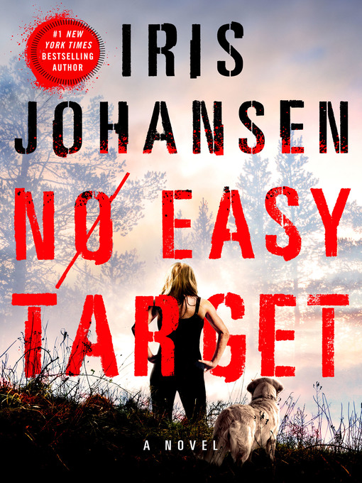 Title details for No Easy Target by Iris Johansen - Wait list