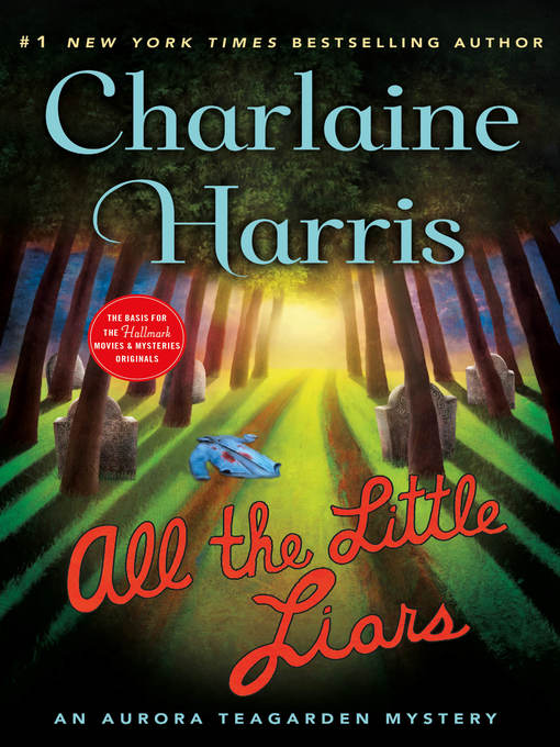Title details for All the Little Liars by Charlaine Harris - Available