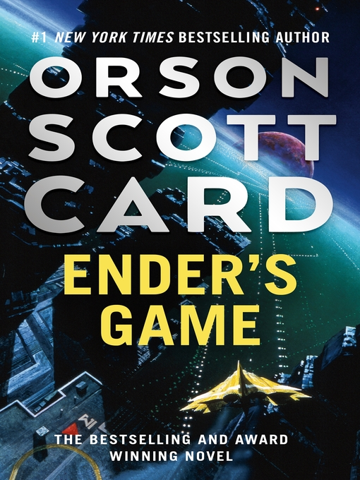 Title details for Ender's Game by Orson Scott Card - Wait list