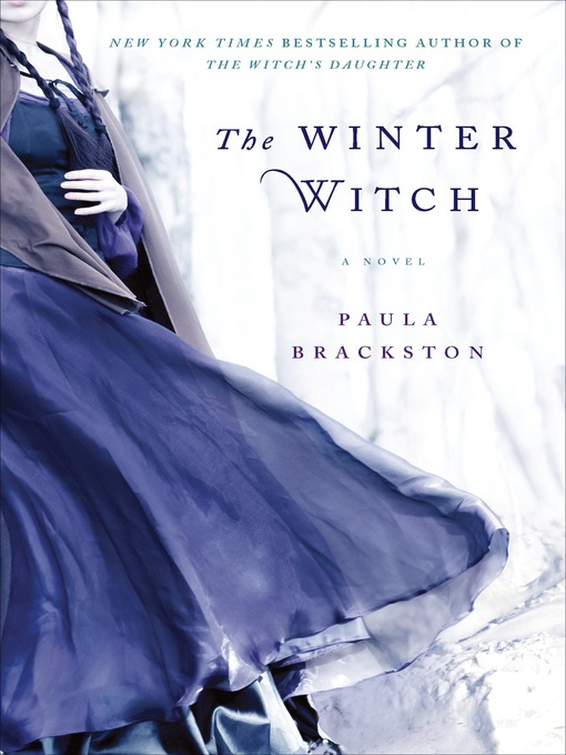 Title details for The Winter Witch by Paula Brackston - Wait list
