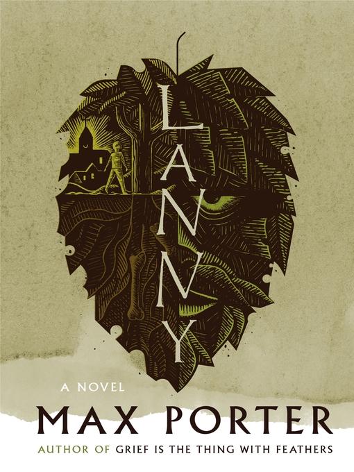 Title details for Lanny by Max Porter - Available