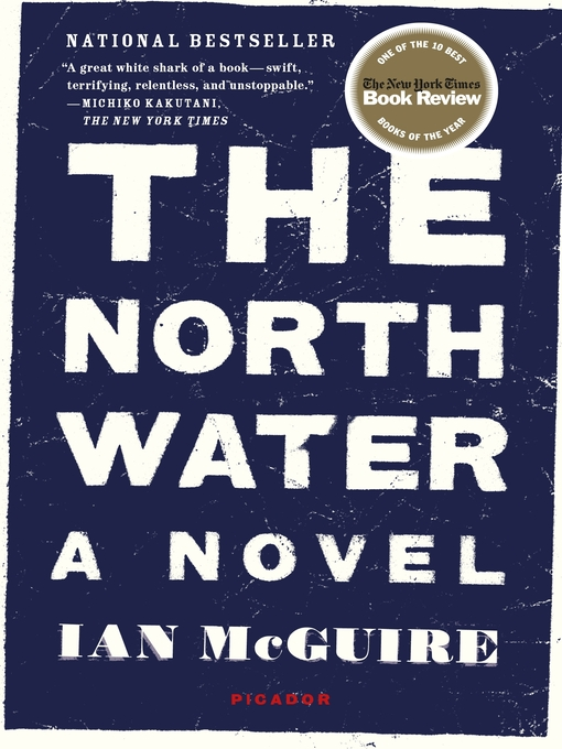 Title details for The North Water by Ian McGuire - Available