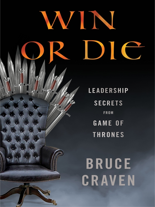 Title details for Win or Die by Bruce Craven - Available