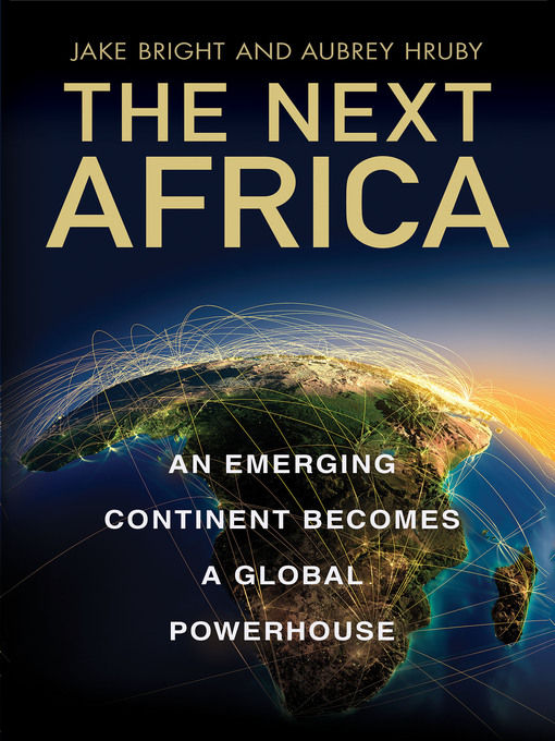 Cover of The Next Africa