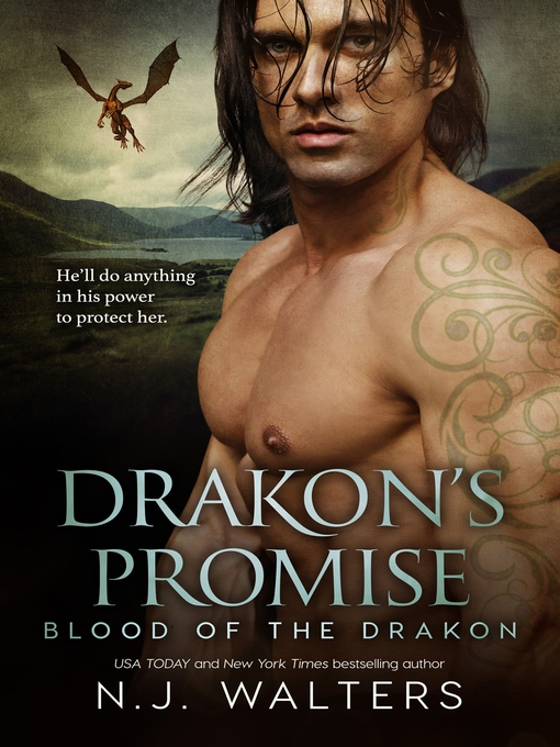 Title details for Drakon's Promise by N.J. Walters - Wait list