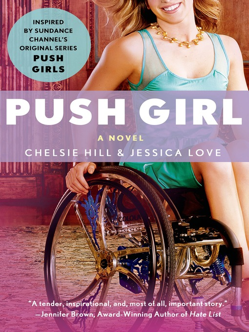 Title details for Push Girl by Chelsie Hill - Available