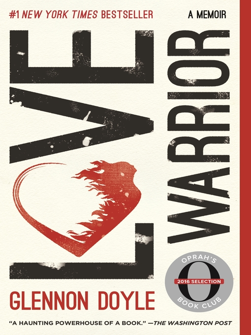 Cover of Love Warrior