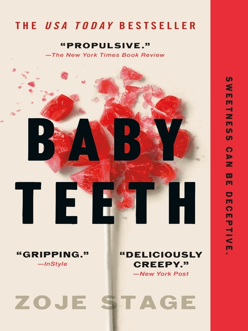 Title details for Baby Teeth by Zoje Stage - Wait list