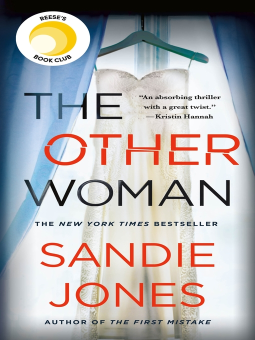 Title details for The Other Woman by Sandie Jones - Available