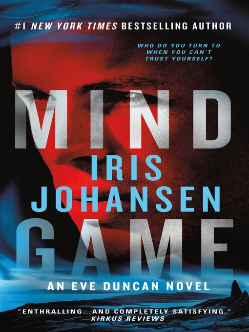 Title details for Mind Game by Iris Johansen - Available