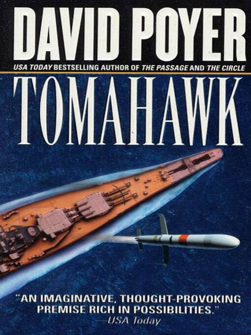 Title details for Tomahawk by David Poyer - Available