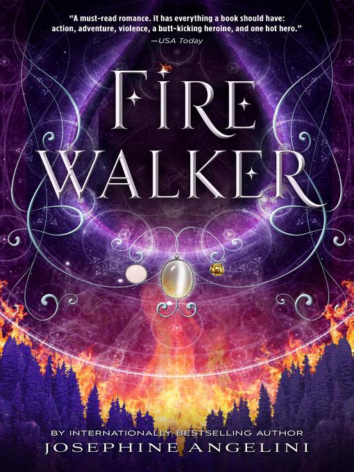 Title details for Firewalker by Josephine Angelini - Wait list