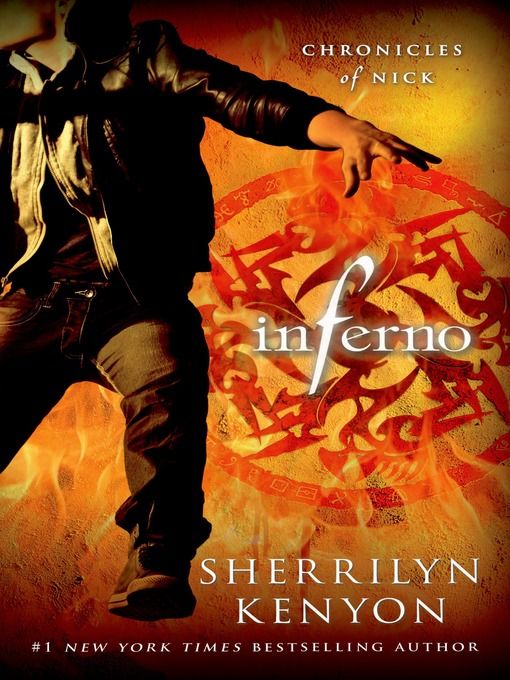 Title details for Inferno by Sherrilyn Kenyon - Wait list
